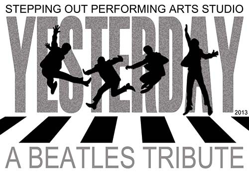 2013 - Yesterday A Beatles Tribute
